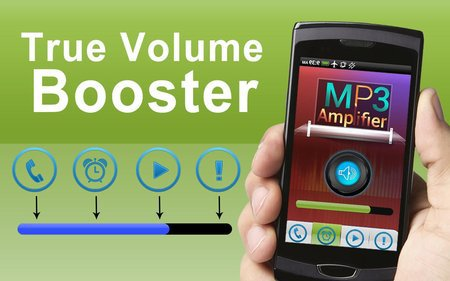 Mp3 Volume Boost Gain Loud PRO v2.0 For Android